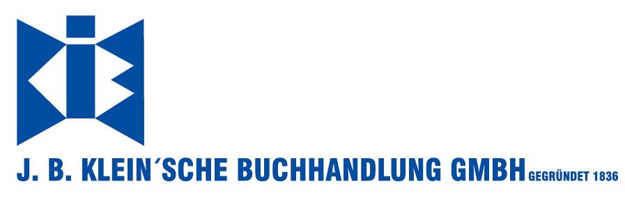 Kleinsche Buchhandlung Logo